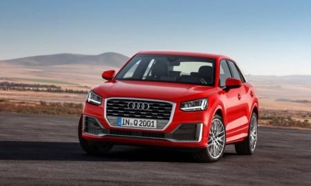 Audi Q2 Akan Buntuti Rush Terios