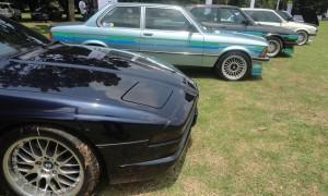 BMWCCI Rayakah HUT BMW ke-100