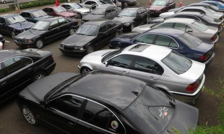 Tips Beli Mobil Bekas BMW