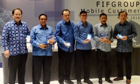 FIF Group Mobile Customer