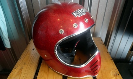 Helm Custom Asal Solo