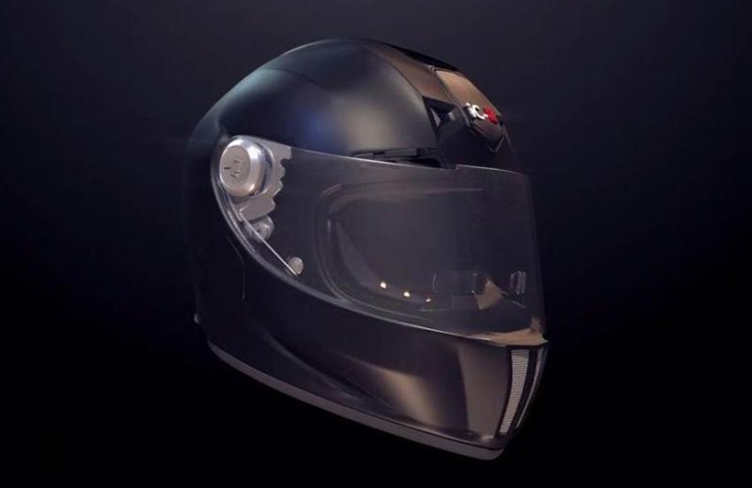 Helm IC-R