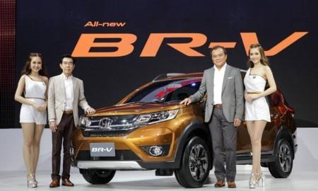 Produksi Honda Mobilio Akan Dihentikan