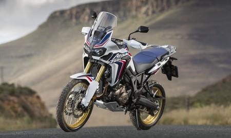Honda CRF1000L Africa Twin Terjual Lebih Dari 1.000 Unit