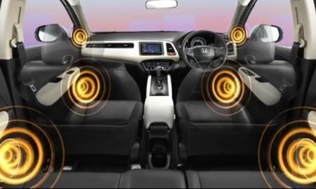 Ganti Audio Mobil