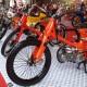 Honda Modif Contest 2016 Tantang Modifikator