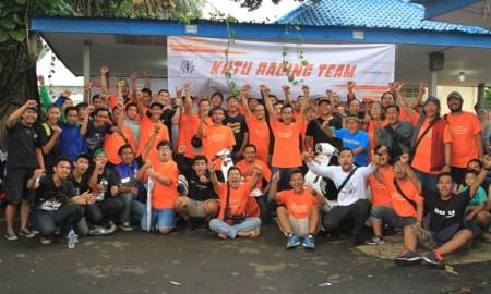 Kutu Community Riset Mesin 2-tak Lewat Balapan