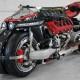 Lazareth LM847 Motor Empat Roda
