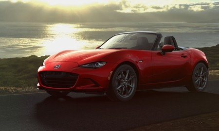 Mazda MX-5 Raih Gelar World Car
