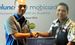 After Sales Mobil Bekas dari Mobil88 Mobicard