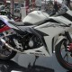 Modifikasi Honda All New CBR150R