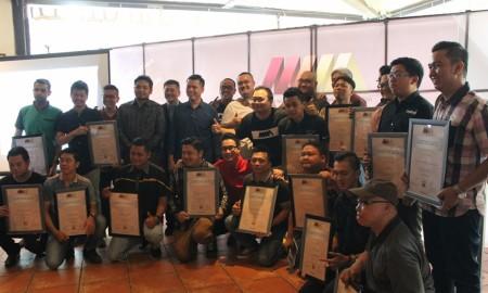 NMAA Wadah Kumpulnya Modifikator Indonesia