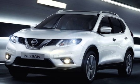 Nissan All New X-Trail
