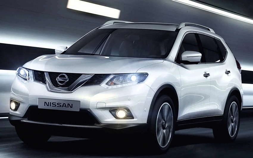 Nissan All New X-Trail