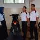 Siswa Lapas Anak Dapat Pelatihan Mekanik dari Honda