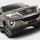 Toyota All New Fortuner Pakai Bridgestone Dueler