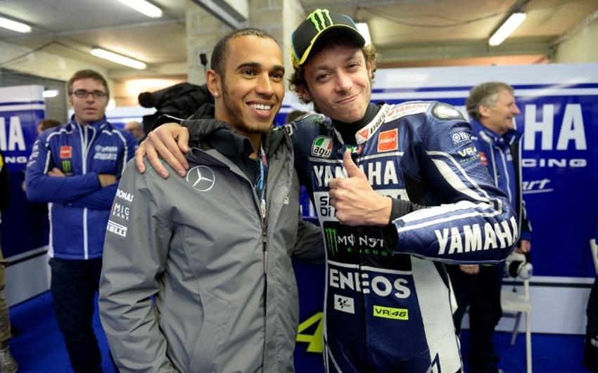 MotoGP Lebih Menarik dari F1