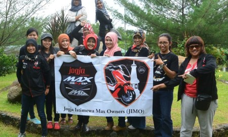 Indonesia Max Owners Gelar Family Gathering