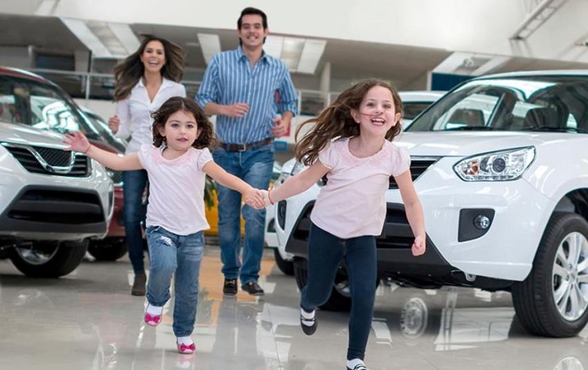 Ada 4 Faktor yang Mempengaruhi Beli Mobil Keluarga