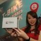 Telkomsel Buka Jaringan Penjualan T-Bike