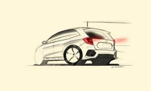 Generasi Baru Honda CR-V Hybrid