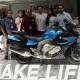 Kaya Raya Bukan Berarti Bisa Beli BMW K1600 GT