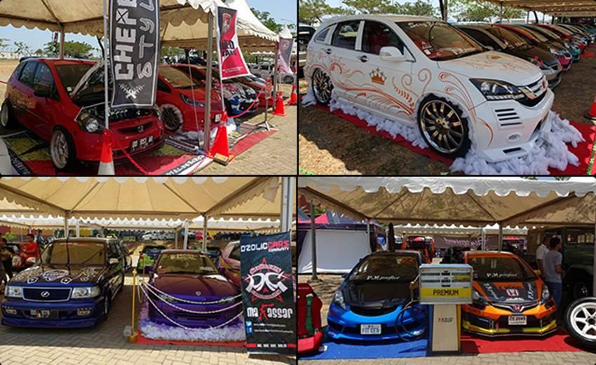 Beberapa Event Menarik Di Makassar Di Awal Tahun
