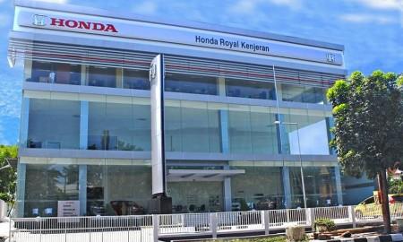 Honda Royal Kenjeran