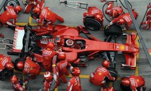 Semua Crew F1 Akan Dibuat Lupakan Keluarga