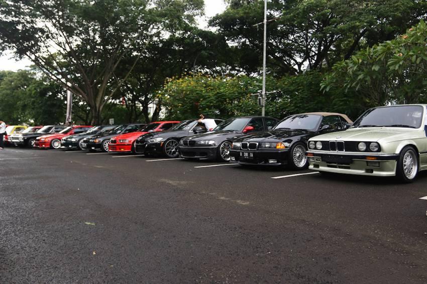Jakarta Meet Up 2016