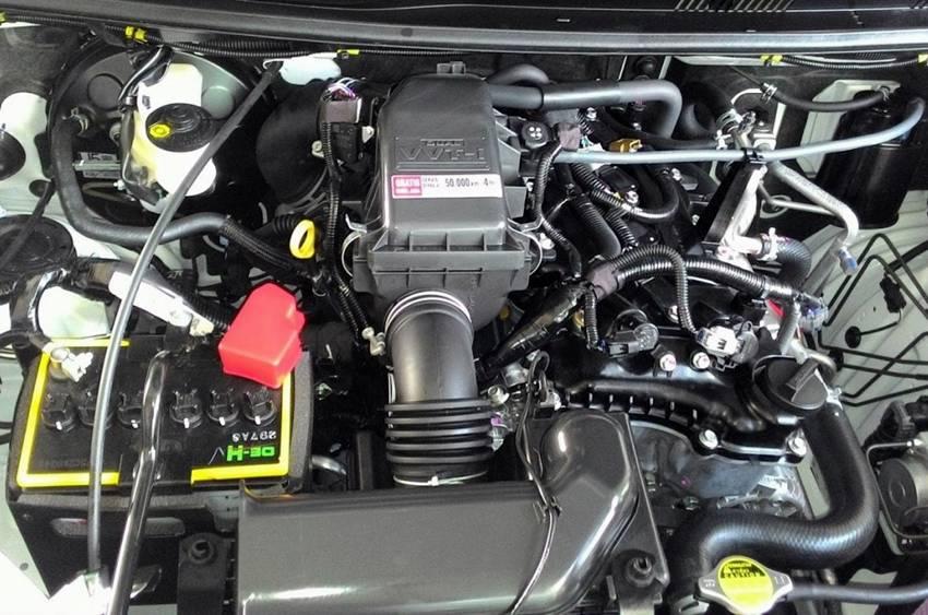 Kupas Tuntas Beda Mesin Toyota Sienta Dan Avanza