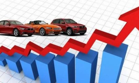 Penjualan BMW