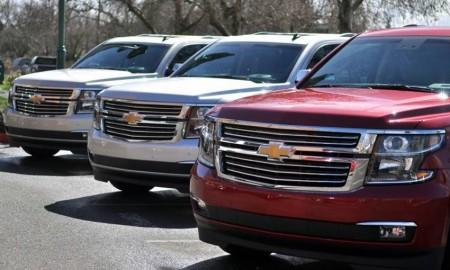 Penjualan GM