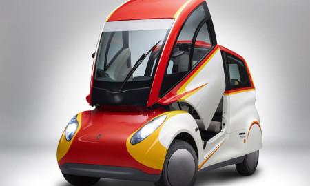 Mobil Hemat BBM Shell