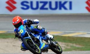 Suzuki Asian Challenge 2017