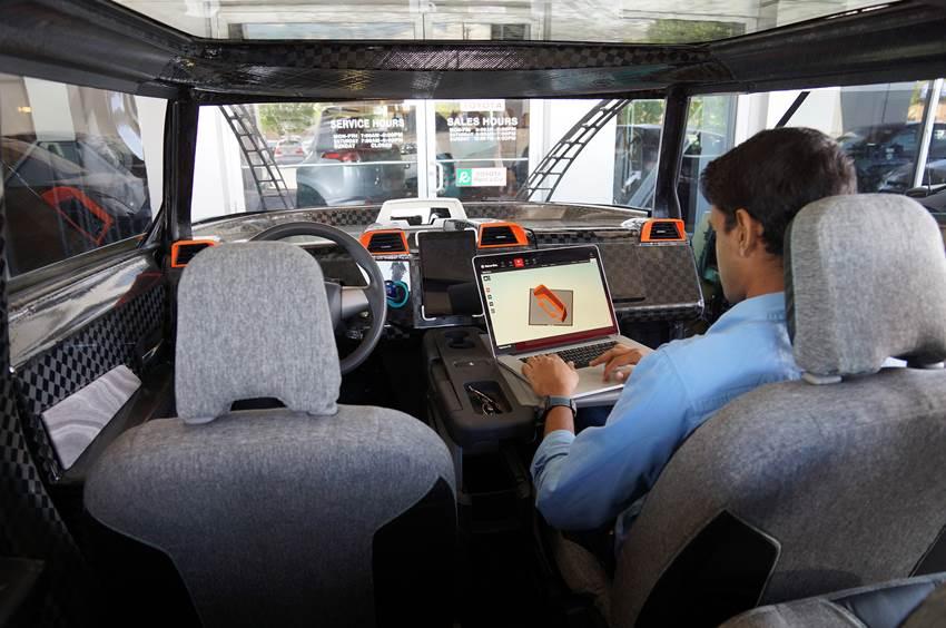 Toyota uBox untuk Pra Pekerja