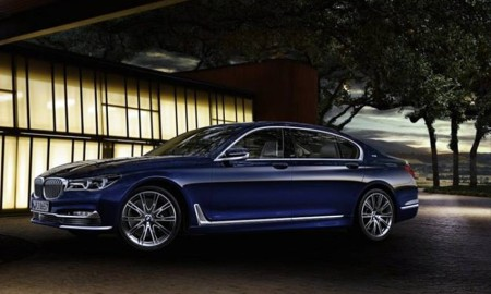 BMW Individual M760Li THE Next 100 Years Edition