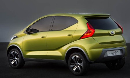 Datsun Redi-Go Siap Masuk Indonesia
