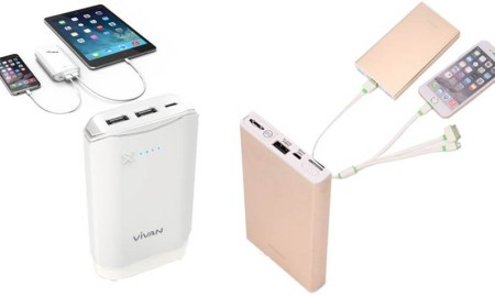 Power Bank Vivan JP10