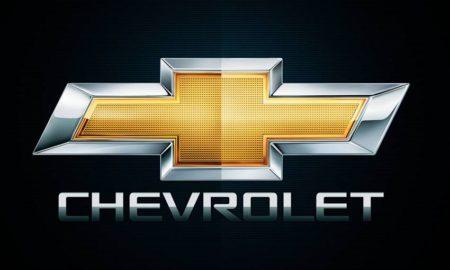 Daftar harga Mobil Baru Chevrolet