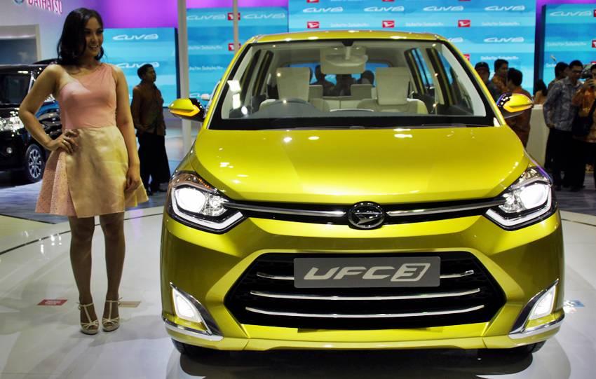 LCGC Toyota dan Daihatsu Siap Tantang Datsun GO Plus ...