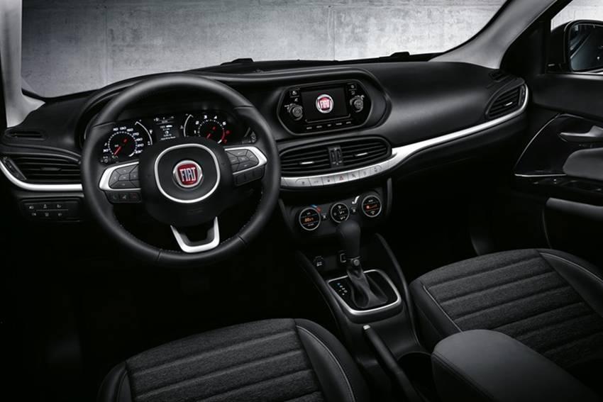 Fiat Tipo SW