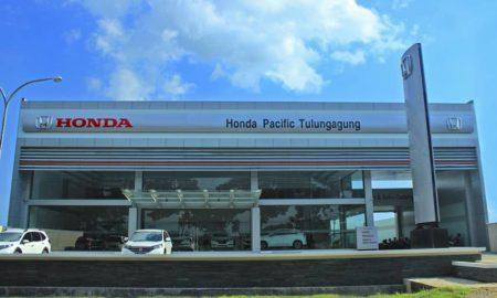 Honda Pacific Tulungagung