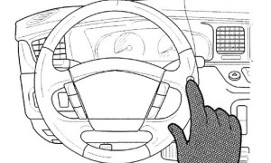 Hyundai Touch Control
