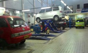 Suzuki Angkot Day