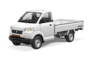 Suzuki Tripl3Bonus