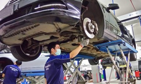 Promo Servis Mercedes-Benz