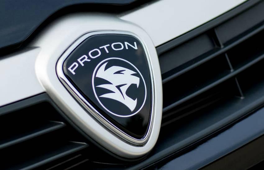 Kerjasama Proton Renault