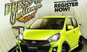 Sirion Dress-Up Challenge 2016