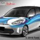 Modifikasi Toyota Sienta